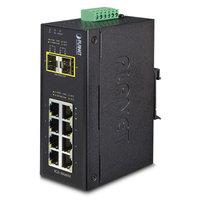 Planet IGS-1020TF, Gigabit Ethernet Unmanaged