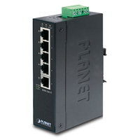 Planet ISW-501T, Fast Ethernet Unmanaged Switch